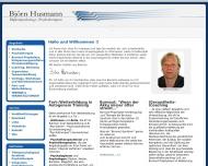Bild Husmann Björn Dipl.-Psych./Psychotherapeut Tiefenpsy.fund.Psychotherapie/Gestalttherapie/Autog.Training