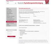 Bild Elsner Johannes Dipl.-Psych. Psychologischer Psychotherapeut