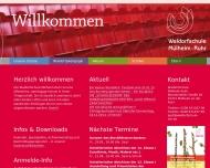 Bild Verein Freie Waldorfschule Mülheim-Ruhr e.V.
