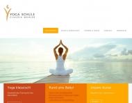 Bild Yogaschule Claudia Mahler Claudia