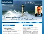 Bild Webseite Becker Fritz Dipl.-Psych. München