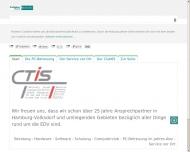 Bild CTIS Computer-Training und Software-Vertrieb Michael Suhr