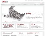 Bild Cas-Nord Computer Anwendungs-Systeme GmbH