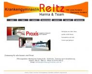 Bild Webseite  Ingelheim am Rhein