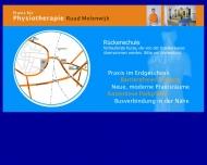 Bild Krankengymnastik und manuelle Therapie Molenwijk Ruud