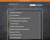 Bild DI DESKTOP Computersysteme und EDV-Beratung AG