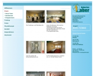 Bild Laber Hubertus Physiotherapiezentrum