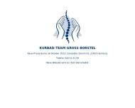 Kurbad-Team Gross Borstel