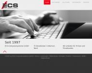 Bild Echtzeit Computer Systeme ECS GmbH