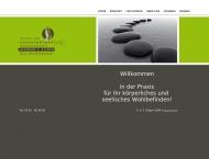 H. F. Elfgen - Praxis f?r Krankengymnastik, Physiotherapie, Musik induzierte Entspannung
