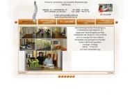 Bild Webseite  Mülheim an der Ruhr