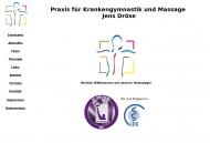 Bild Dröse Jens Praxis für Krankengymnastik und Massage