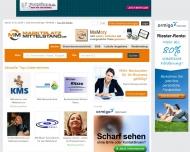 Bild Webseite  Mindelheim