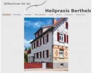 Bild Webseite  Ostfildern
