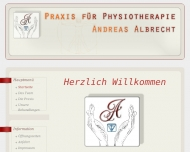 Bild Albrecht Andreas Physiotherapie