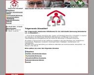 Bild Trägerverein ambulanter Hilfsdienste für die individuelle Betreuung