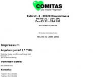 Bild Comitas - Das mobile Pflegeteam GbR