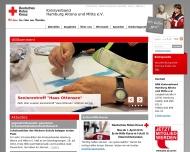 Bild Deutsches Rotes Kreuz