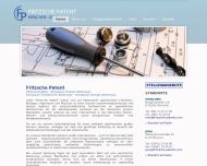 Bild Webseite Fuchs, Mehler, Weiß u. Fritzsche Patentanwälte München