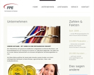 Bild FPE Friseur- und Kosmetikbedarf eG