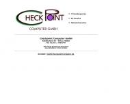 Checkpoint Computer GmbH