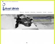 Bild Ulrich Orthopädietechnik