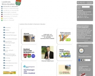 Bild Webseite Busunternehmen Markert Nordheim vor der Rhön