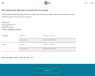 Bild Reise- und Omnibusbetrieb Olly Müller GmbH