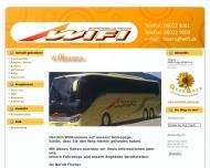 Bild WIFI - Bustouristik