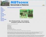 Bild PiN - Präsenz im Netz Gesellschaft für Informationstechnologie mbH