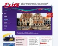 Bild Elite Reisen GmbH Reisebüro