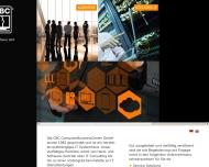 Bild C.B.C. ComputerBusinessCenter GmbH