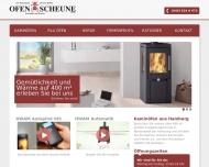 Bild OFEN-Scheune GmbH Handwerklicher Kachelofenbau GmbH