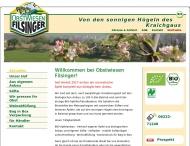 Bild Filsinger Obstbau und Safterei Obstanbau