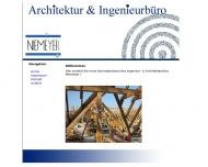 Bild Niemeyer Ingenieurbüro für Architektur