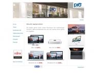 PRO Datentechnik GmbH Ihr Partner f?r Apple und PC