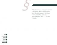 Anwalts- und Notariatskanzlei Pfeiffer und Zepelin