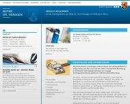 Website Hensgen Ulrich Dr.