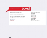 DOM - Digital Online Media