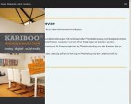 Bild KARIBOO-Marketing & Service GmbH