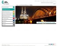 Bild Com training and services - IAP akademie+ GmbH