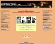 Bild Musambara Musikschule