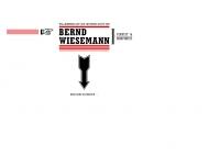 Bild Wiesemann Bernd Musiker