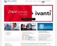 Bild Off Limits IT Services GmbH
