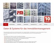 Bild POINT LINE FM Services GmbH i. I.