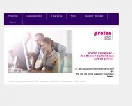 Bild proton Computer Vertriebs GmbH