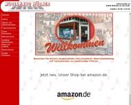 Website Musikhaus Gerhard Hübner
