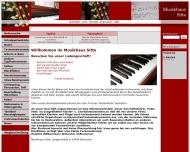 Bild Musikhaus Sitte GmbH