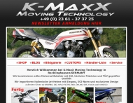 Bild K-MaxX Moving Technology GmbH