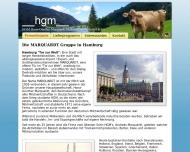Bild Marquardt Horst-Günther Molkereikontor GmbH & Co. MolkereiProd.